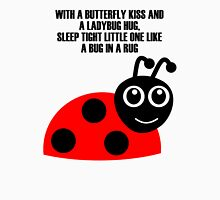 cartoon ladybug Unisex T-Shirt