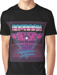 anoraak nightdrive with you Graphic T-Shirt