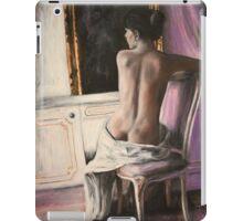 occultamento iPad Case/Skin