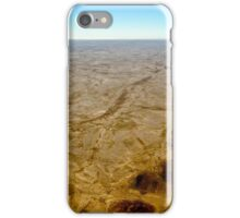 Outback Moonscape iPhone Case/Skin