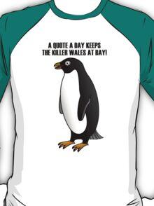 Penguin family T-Shirt