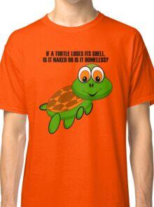 Turtle Classic T-Shirt
