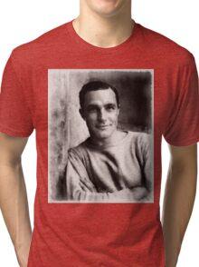 Gene Kelly, Actor and Dancer Tri-blend T-Shirt