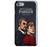 Fifty Shades Parker iPhone Case/Skin