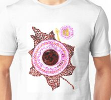 Cup of Coffee Art Unisex T-Shirt