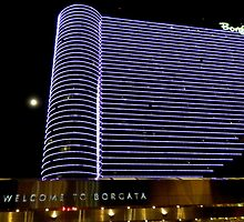 Welcome to Borgata    ^ by ctheworld