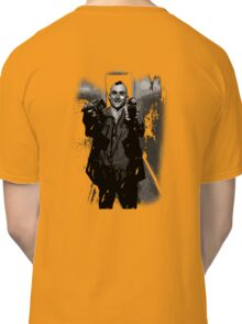 Taxi Photographer Classic T-Shirt