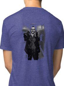 Taxi Photographer Tri-blend T-Shirt