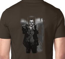 Taxi Photographer Unisex T-Shirt