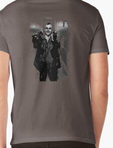 Taxi Photographer Mens V-Neck T-Shirt