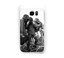 Teenage Anarchist Samsung Galaxy Case/Skin