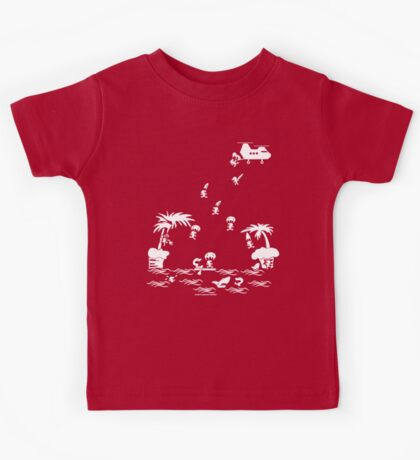 Catch Me If You Can Kids Tee