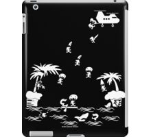 Catch Me If You Can iPad Case/Skin