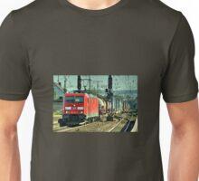 Koblenz Freight  Unisex T-Shirt