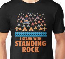Standing Rock T Shirt / Stand With Standing Rock Shirt Unisex T-Shirt