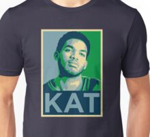 KAT - Karl-Anthony Towns Unisex T-Shirt