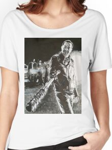 Negan - This is Lucille  Women's Relaxed Fit T-Shirt
