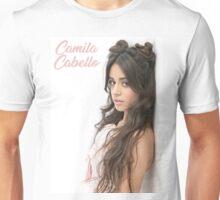 camila cabello Unisex T-Shirt