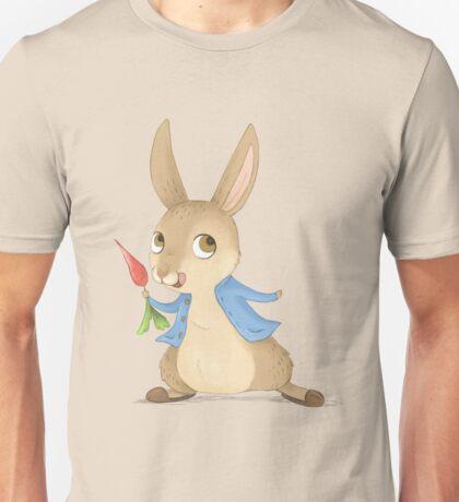 Peter Rabbit Unisex T-Shirt