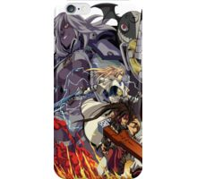 Guilty Gear XRD iPhone Case/Skin
