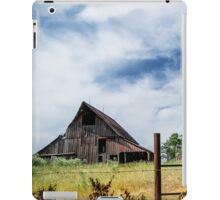 Rural Missouri iPad Case/Skin