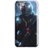 US Army Ranger 2031 iPhone Case/Skin