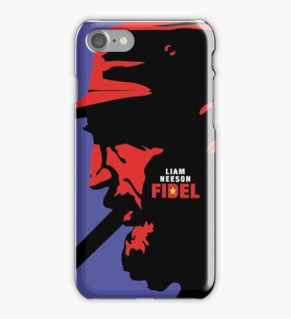 Fidel Castro iPhone Case/Skin