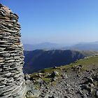 Newlands Horseshoe Cumbria by frogs123