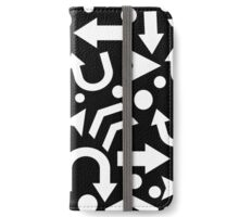 Right Direction iPhone Wallet/Case/Skin