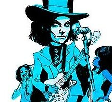 Jack White by trife