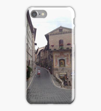 Winding Pathways iPhone Case/Skin