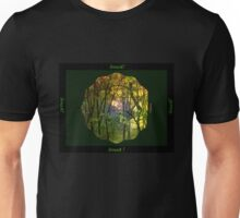 Forest  of Nature and Trees Unisex T-Shirt