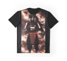 Uchiha Madara Graphic T-Shirt