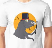 Earl Grey the Tea-Rex Unisex T-Shirt