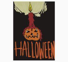 Halloween pumpkin Kids Clothes