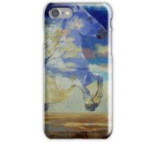 Apache Dreaming iPhone Case/Skin