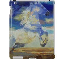 Apache Dreaming iPad Case/Skin