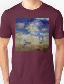 Apache Dreaming Unisex T-Shirt