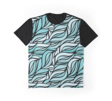 Mint thread Graphic T-Shirt