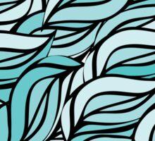 Mint thread Sticker