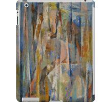 Wild Horses Abstract iPad Case/Skin