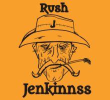 Rush Jenkinnss by Jenkinnss