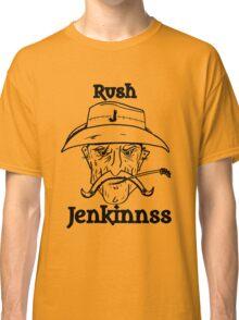 Rush Jenkinnss Classic T-Shirt