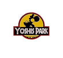 YOSHIS PARK Photographic Print