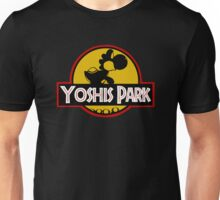 YOSHIS PARK Unisex T-Shirt