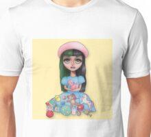 TRACK FOURTEEN Unisex T-Shirt
