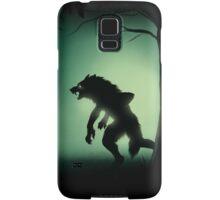 Midnight Stalk Samsung Galaxy Case/Skin
