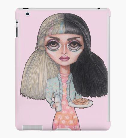 TRACK TEN iPad Case/Skin