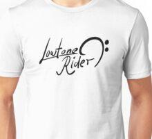 Lowtone Bass Rider Unisex T-Shirt