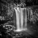 Trentham Falls 3 by Christine Wilson